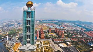 华西村:中国式困境样本