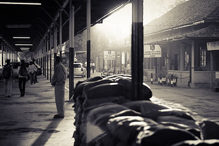 Nairobi Railway Station