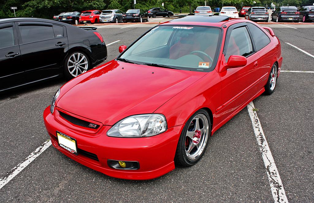 My Milano Red 99 Em1 Page 10 Clubciviccom Honda Civic Forum