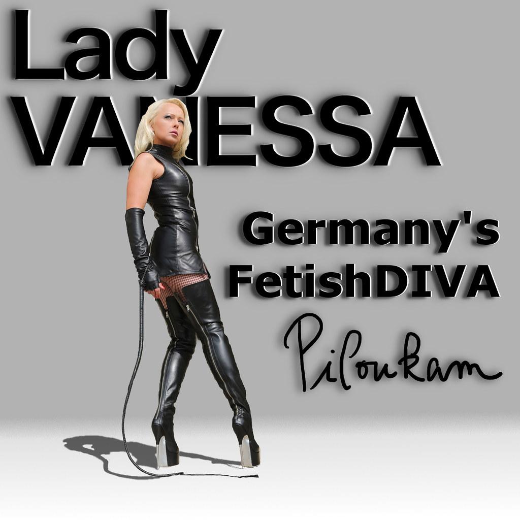 German heels fetish