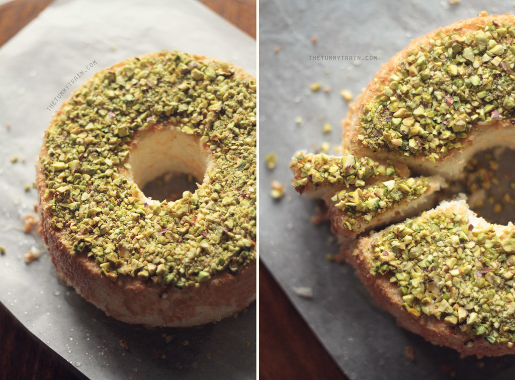9249050398 f085cb39d3 b - The angels sing about lime and pistachio