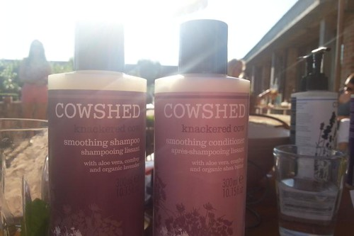 BABINGTON HOUSE COWSHED SPA