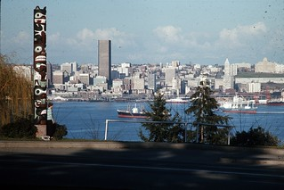 Belvedere Viewpoint, 1970