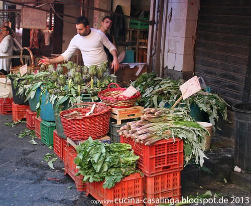 Catania Markt 3