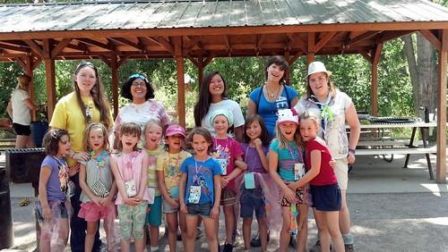 Countries and Cultures, Bear Creek Lake Park, Lakewood