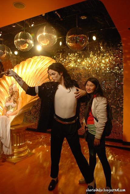 King of Pop, Michael Jackson & cherieladie