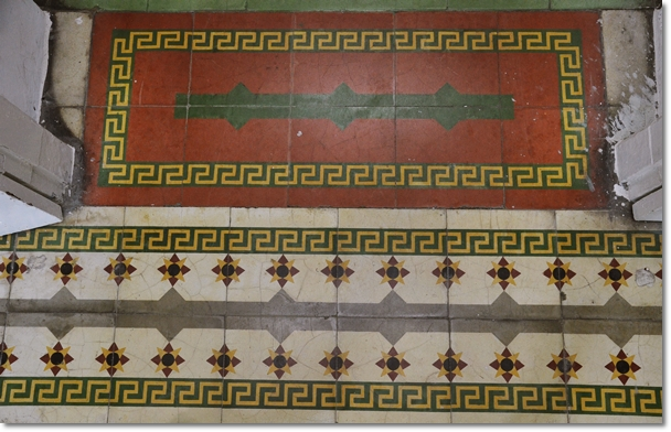 The Classic Tiles