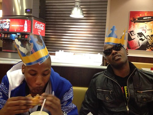 Burger-Kings