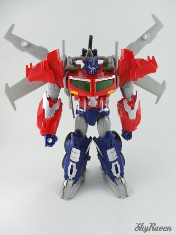 BH Optimus