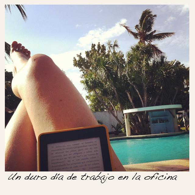 La nere y el lorco se van a blog archive mohalboal for Hablemos de piscinas