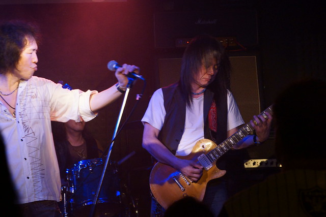 TONS OF SOBS live at Crawdaddy Club, Tokyo, 14 Sep 2013. 299
