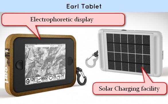 sci-tech-earl tablet
