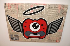Paperized Canvas + Go To China #2
