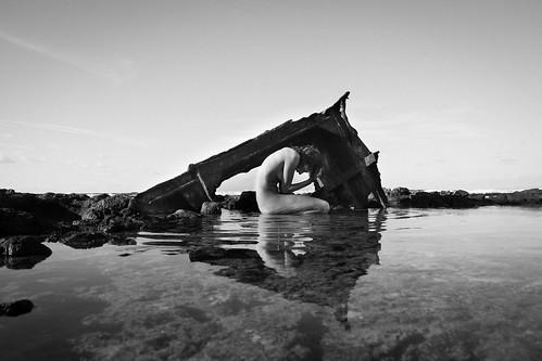 """""""The waste coast"""" by ziREjA"""