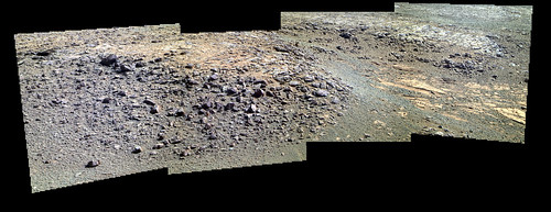 Opportunity sol 3426 PanCam