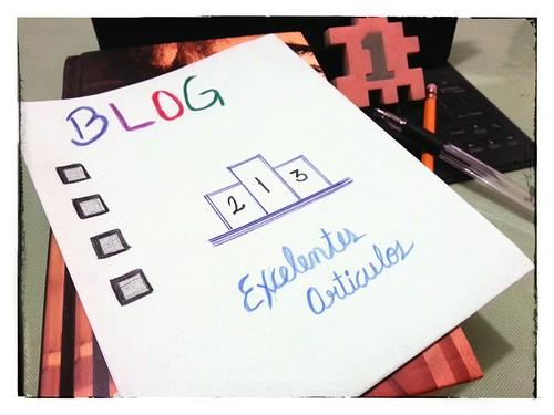 Blogueros influyentes a seguir