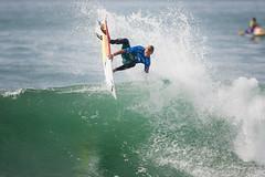 Josh Kerr's air-reverse.
