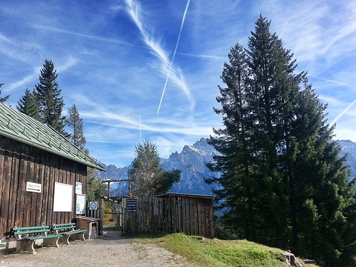 Kranzberg-Bergstation