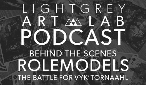 10.21.13_Behind the Scenes - Rolemodels The Battle for Vyk'Tornaahl