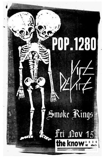 11/15/13 Pop.1280/ViceDevice/SmokeRings
