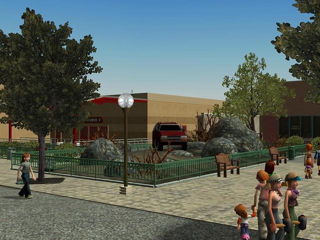 Miramar Studios Park - Hurricanes : Les Effets Spéciaux