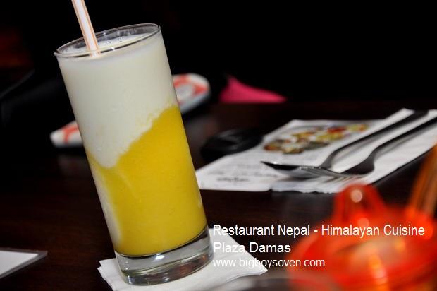 Restaurant Nepal 2