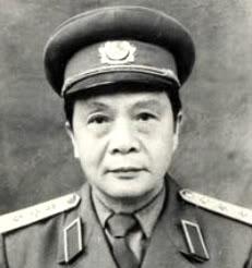 Thượng tướng Trần Văn Quang qua đời
