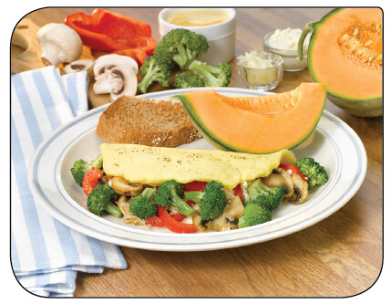 MyPlate Meals from the Garden   USDA