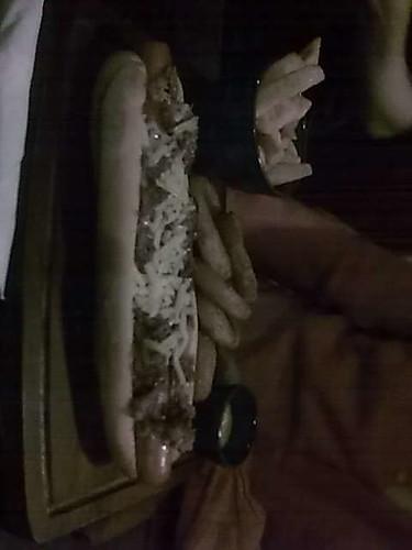 dogs & burgerz