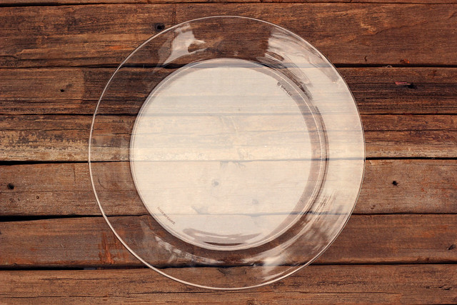 Giveaway: Holiday Entertaining? Skip the Paper Plates, Opt for Duralex Glass Dinnerware