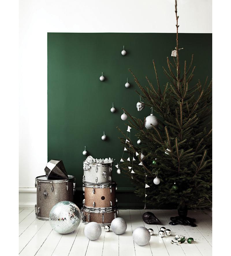 Amm blog for christmas for Elle decor christmas tree