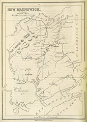 """British Library digitised image from page 34 of """"Where to emigrate: a handy guide to all the English colonies, for intending emigrants, etc"""""""