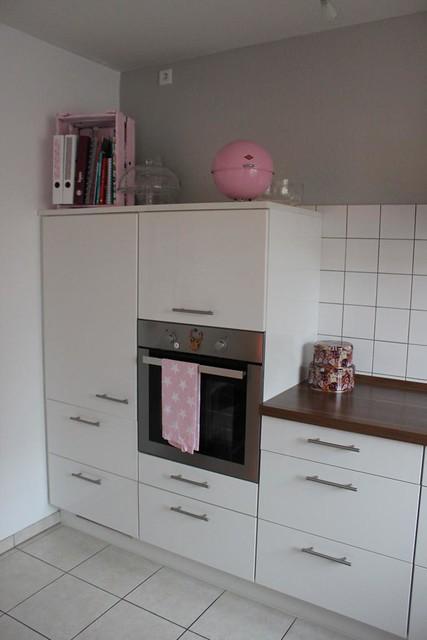 Neues Kleidchen für die Küche | Fräulein Ordnung