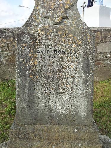 David Bowles