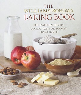 The Williams Sonoma Baking Book