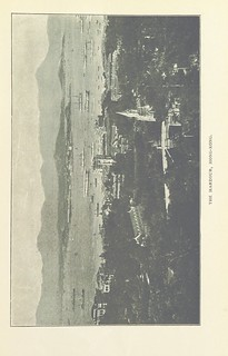 Image taken from page 91 of 'Wanderings, West and East'