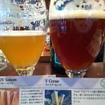 ベルギービール大好き!!フォー・セゾン IV Saison