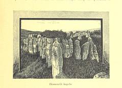 """British Library digitised image from page 55 of """"Z českého ráje. Cestopisné Kresby ... Illustroval A. Nejedlý"""""""