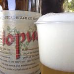 ベルギービール大好き!!ルフェーヴル・オピュスLefebvre Hopus