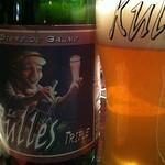 ベルギービール大好き!! ラ・ルル・トリプル La Rulles Triple