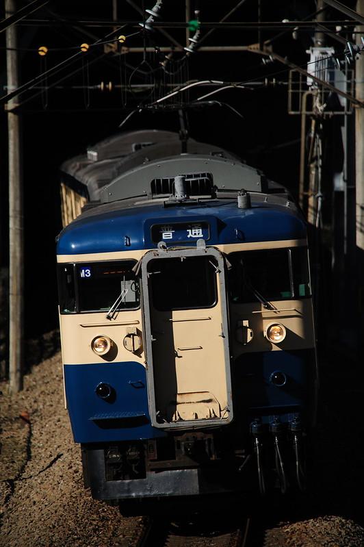 536M Class115 M8+M* Local Takao