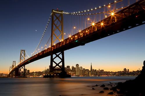 355/365 under the bridge