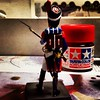 French Grenadier of Imperial Guard 1815, Airfix