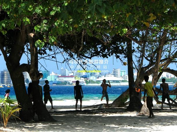 马尔代夫岛上禁忌