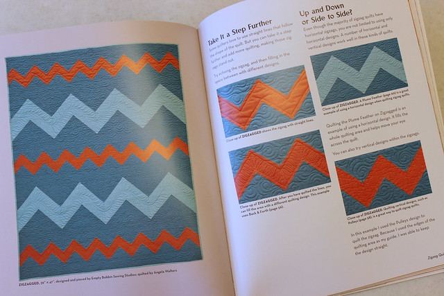 Free-Motion Quilting page 2