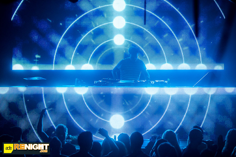 ADE 2013 Festival Day 1 - Luminosity - Westerunie