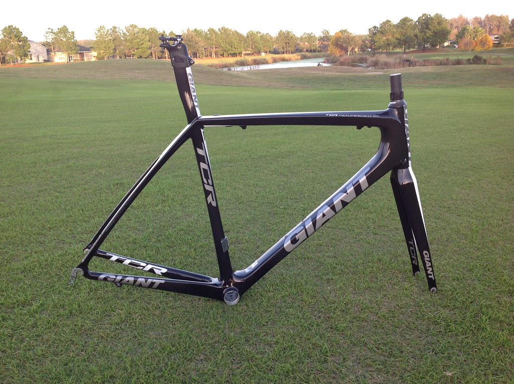 giant tcr advanced slo1 tampa bike trader