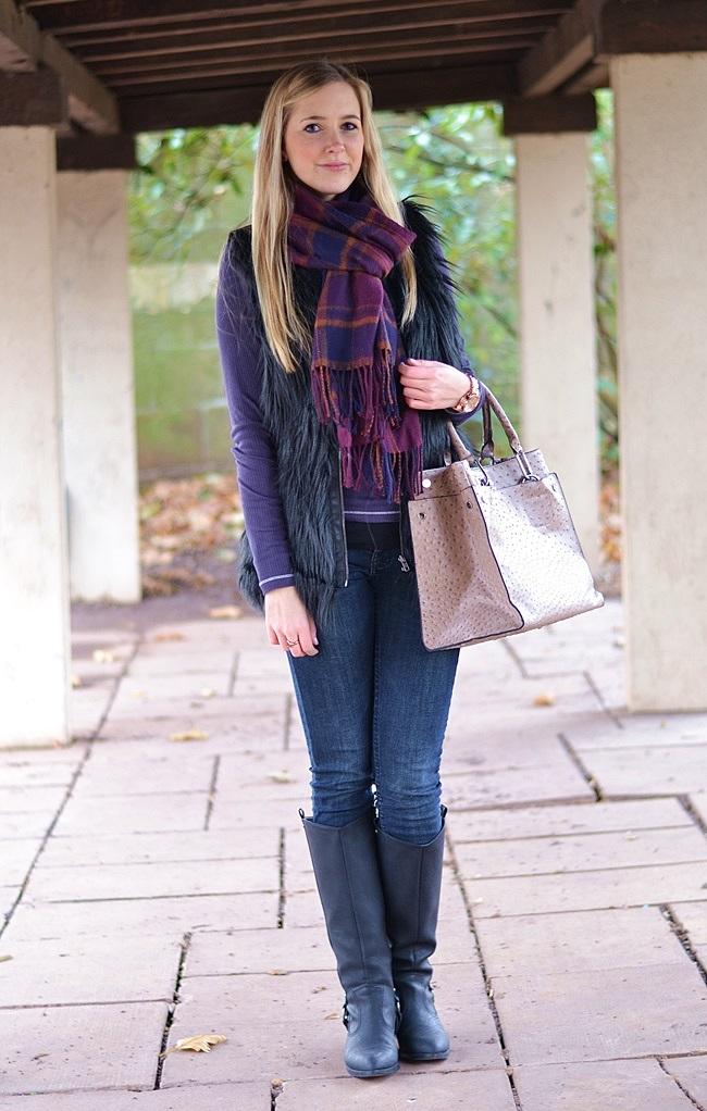 Outfit lila Karos (5)