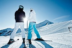 Zell am See-Kaprun - favorit nejen českých lyžařů