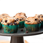 Orange-Chocolate Chip Muffins